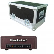 Blackstar Artisan 15H Flightcase