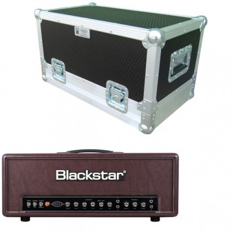 Blackstar Artisan 30H Flightcase