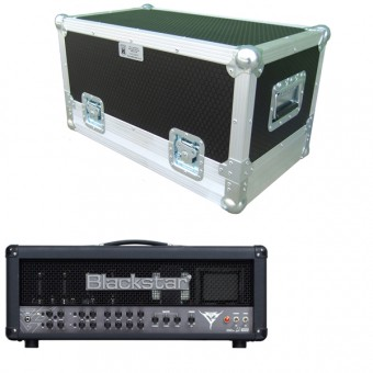 Blackstar Blackfire 200 Flightcase