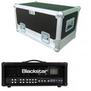 Blackstar Series One 200 Flightcase