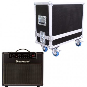 Blackstar HT-Studio 20 Flightcase
