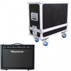 Blackstar Series One 45 Flightcase