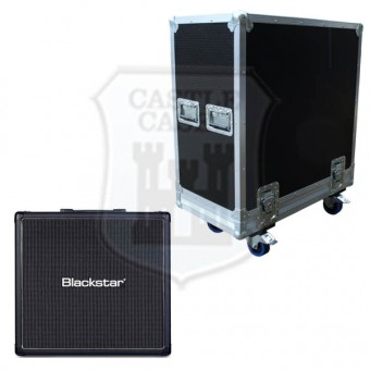 Blackstar HT 408 Flightcase