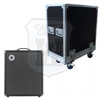 Blackstar Unity 500 Flightcase