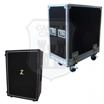 Dr.Z Z-Best Cab Flightcase