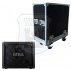 Engl E112VB 112 Pro Straight Cab Flightcase