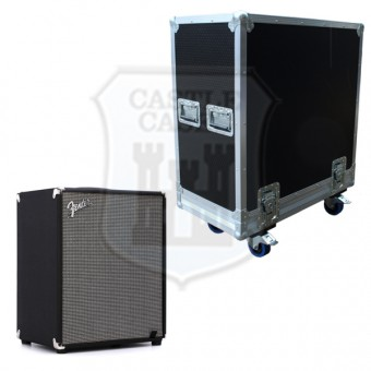 Fender Rumble 500 210 Cab Flightcase