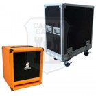 Orange SP212 Cab Flightcase