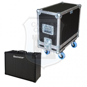 Blackstar ID:Core Stereo 100 Flightcase