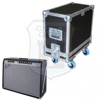 Fender 68 Custom Twin Reverb Flightcase
