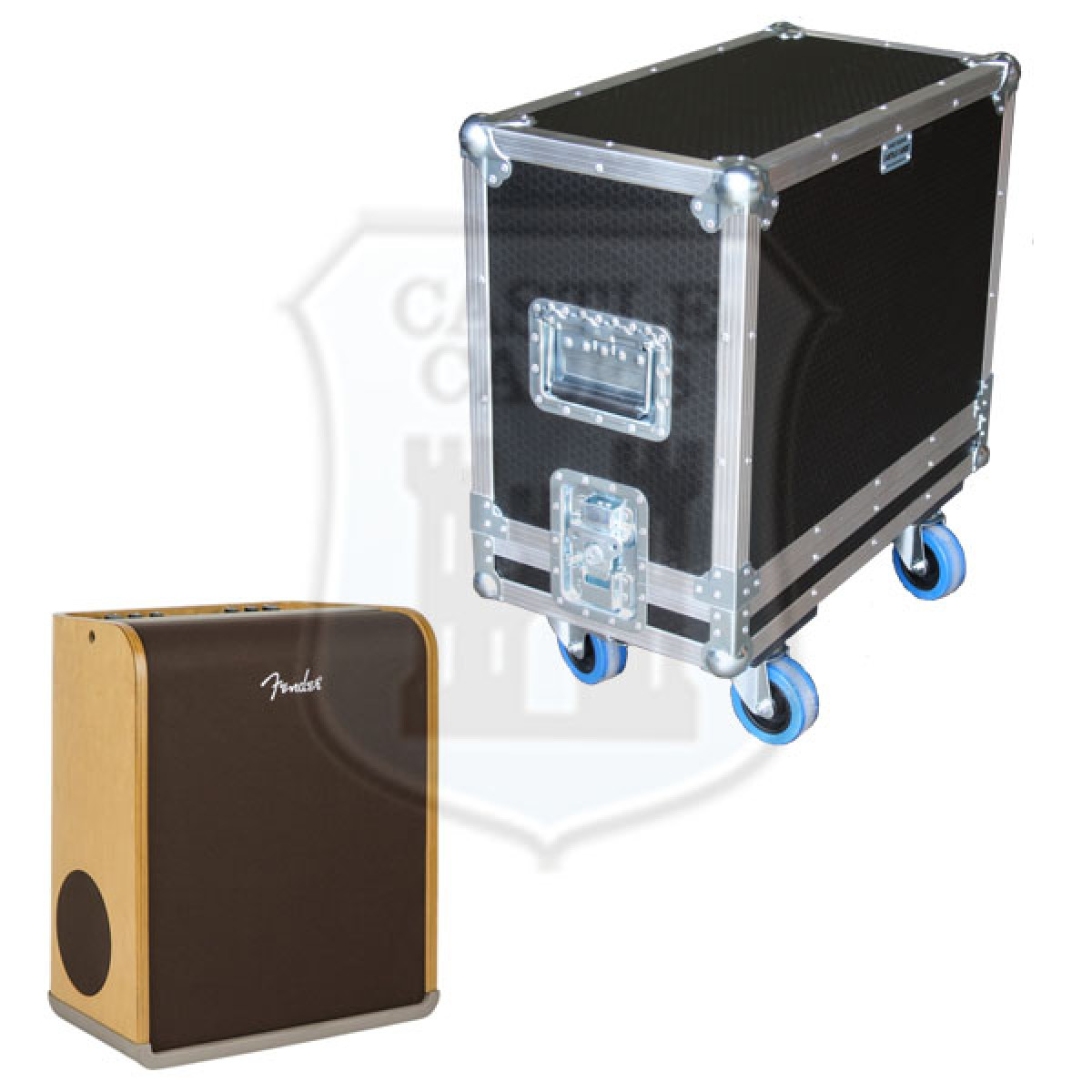 Fender Acoustic SFX Flightcase