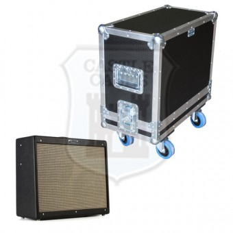 Fender Hot Rod Deville 212 IV Flightcase
