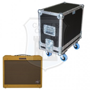 Fender The Edge Deluxe Flightcase