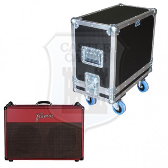 Framus Ruby Riot 2 Flightcase