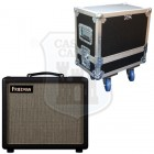 Friedman JJ Junior Combo Flightcase