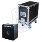 Hartke HD75 Flightcase