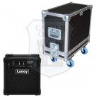 Laney LX10B Combo Flightcase