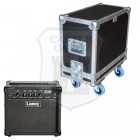 Laney LX15B Combo Flightcase