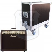 Marshall AS100D  Flightcase