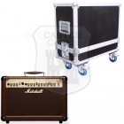Marshall AS50D Flightcase