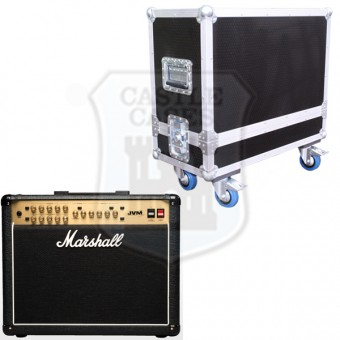 Marshall JVM215 Flightcase