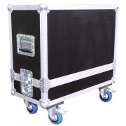 Peavey Delta Blues 1x15 Flightcase