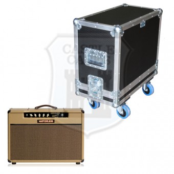 Matchless 210 Lighting Flightcase
