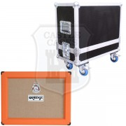 Orange AD30TC Combo Flightcase