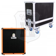 Orange Crush PiX CR50BXT Combo Flightcase