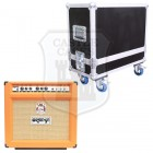 Orange TH30 Combo Flightcase