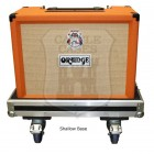 Orange Rockerverb 50MKII 2x12 Combo Flightcase
