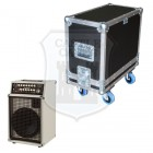SWR California Blonde II Flightcase