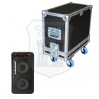 TC Electronic 750 Combo Flightcase