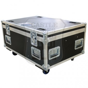 Custom AMF100070 Medium Rental Frame Flightcase