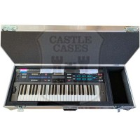 Casio CZ1000 Keyboard Flightcase