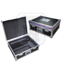 OHM BRT-26 Twin flightcase