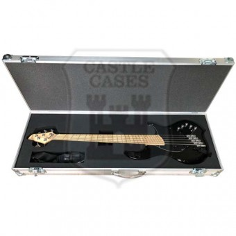 Dingwall Combustion NG2 Bass Flightcase