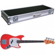 Fender Mustang Bass Flightcase