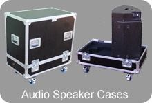 Audio Speaker Cases