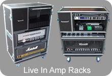 Live In Amp Racks