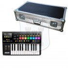Akai Advanced 25 Flightcase