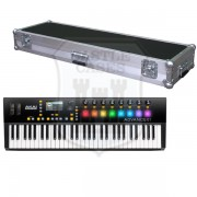 Akai Advanced 61 Flightcase