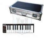 Akai LPK 25 Keyboard Flight Case