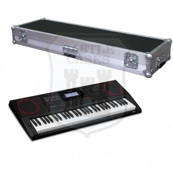 Casio CT-X3000 Flightcase