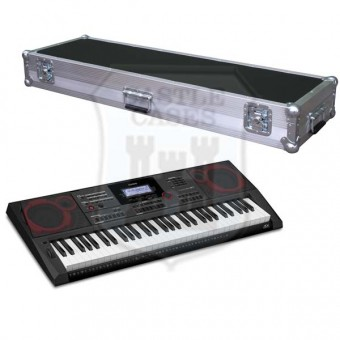 Casio CT-X5000 Flightcase