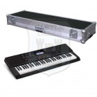 Casio CT-X700 Flightcase