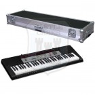 Casio CTK-1500 Flightcase
