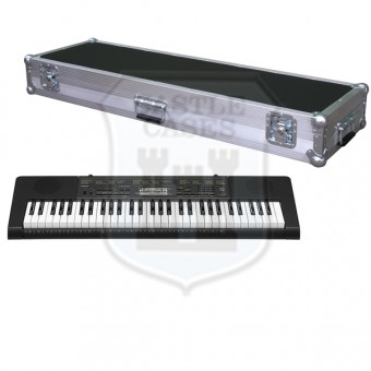 Casio CTK-2200 Flightcase