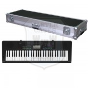 Casio CTK-3400 Flightcase