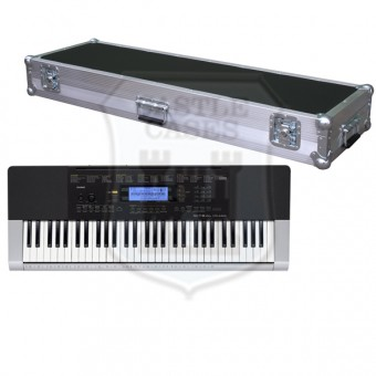 Casio CTK-4400 Flightcase